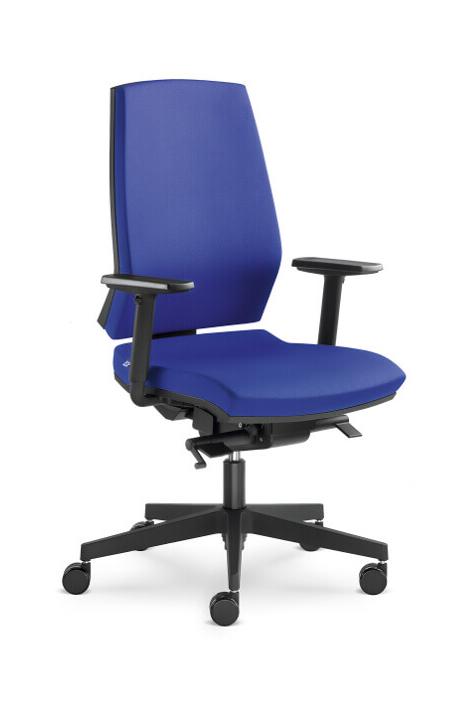 LD Seating Stream 280-SYS + 5 let prodloužená záruka