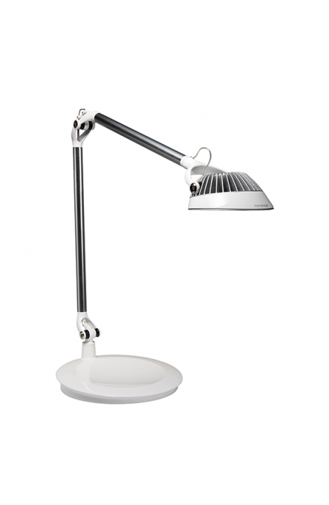 HUMANSCALE lampa Element Vision LED bílá