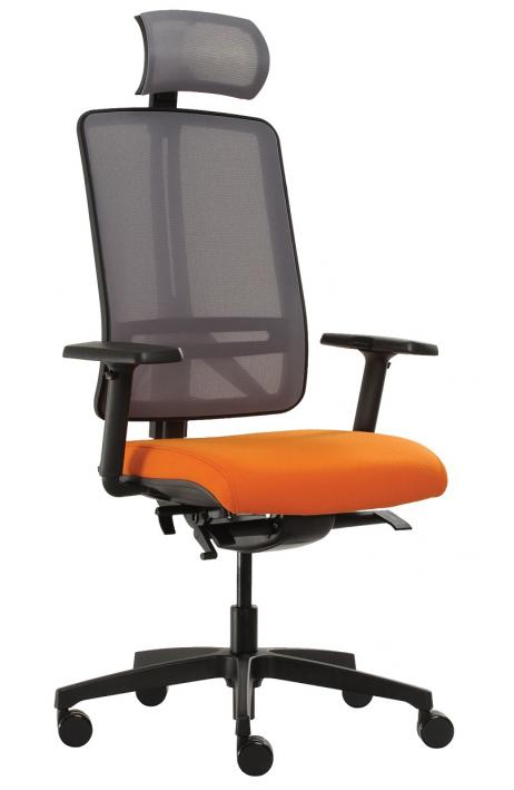 RIM kancelářská židle Flexi FX 1104
