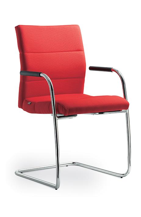 LD seating Laser 682