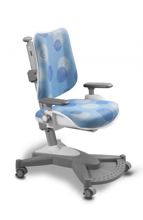 MAYER dětská rostoucí židle MyChamp 26 092 modrá + ZDARMA prodloužená záruka 5 let