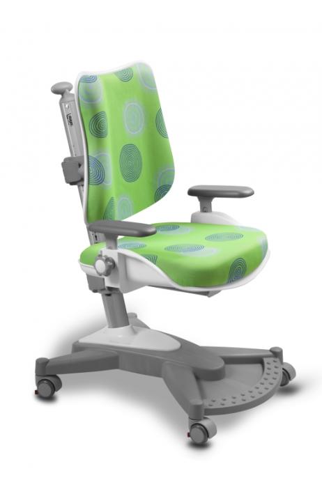 MAYER dětská rostoucí židle MyChamp 26 093 zelená + ZDARMA prodloužená záruka 5 let