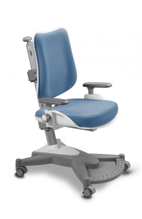 Levně MAYER dětská rostoucí židle MyChamp 30 462 modrý Aquaclean + ZDARMA prodloužená záruka 5 let
