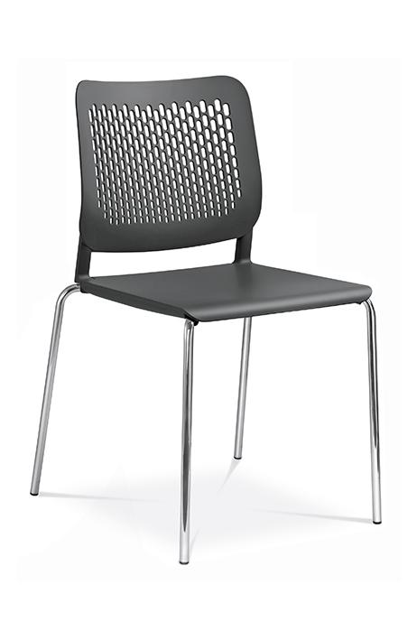 Levně LD Seating Time 170-N4 konferenční židle - 3 roky záruka