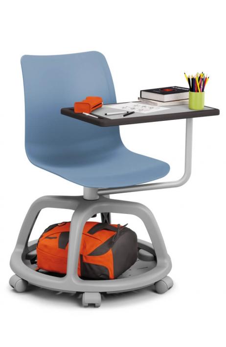 LD Seating studentská židle Campus 350 sedák plastový