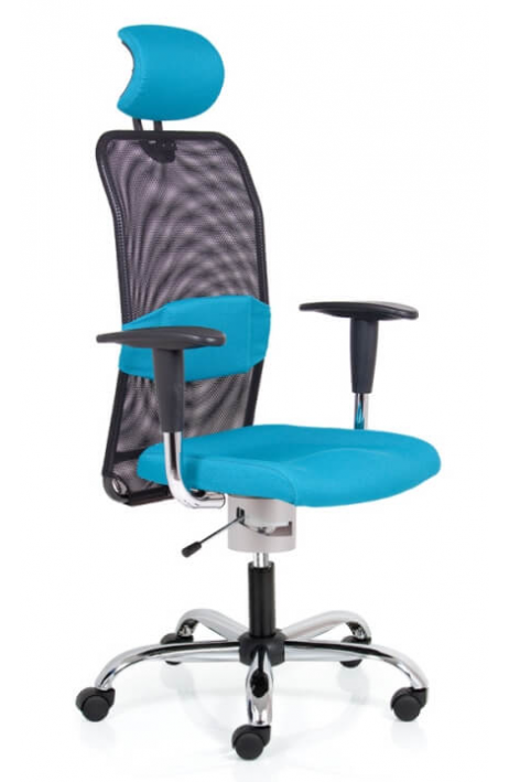 PEŠKA zdravotní balanční židle TECHNO FLEX XL