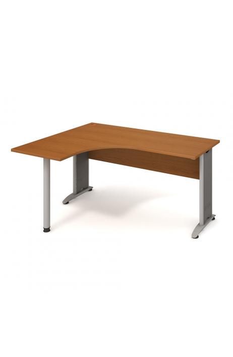 Hobis rohový stůl Cross CEV 60 L levý