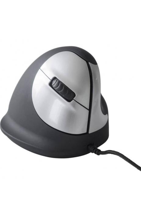 R-GO Tools vertikální myš RGOHE drátová