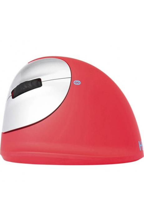 R-GO Tools vertikální myš HE Sport Vertical Bluetooth bezdrátová pro leváky
