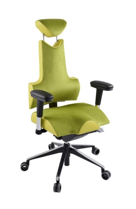 Prowork kancelářská židle Therapia ENERGY M COM výprodej