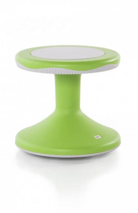 Tilo® dětská balanční židle Motion Stool 30,5 cm zelená od 3-4 let