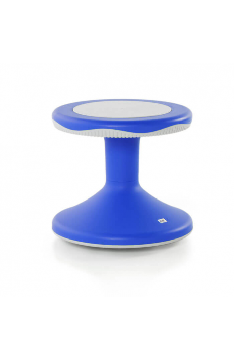 Tilo® dětská balanční židle Motion Stool 30,5 cm tmavě modrá od 3-4 let