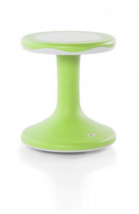 Tilo® dětská balanční židle Motion Stool 38 cm zelená od 5-8 let