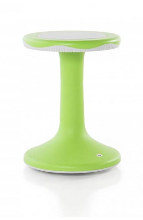 Tilo® dětská balanční židle Motion Stool 45 cm zelená
