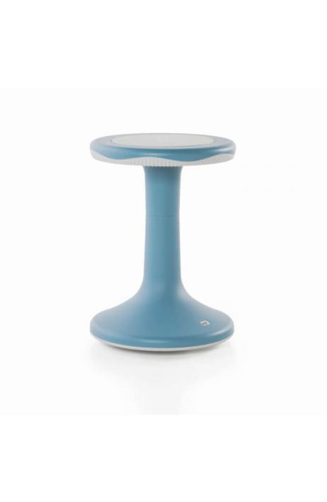 Tilo® dětská balanční židle Motion Stool 45 cm světle modrá