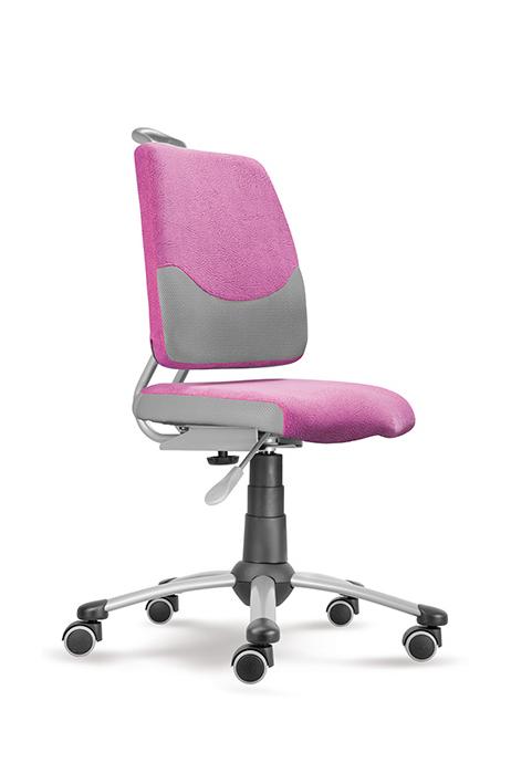 Mayer dětská rostoucí židle Actikid A3 Smile 2428 A3 59 růžový Aquaclean + 5 let prodloužená ZÁRUKA