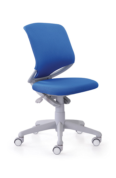 Mayer dětská rostoucí židle Smarty 2416 02 modrá - 3 roky záruka