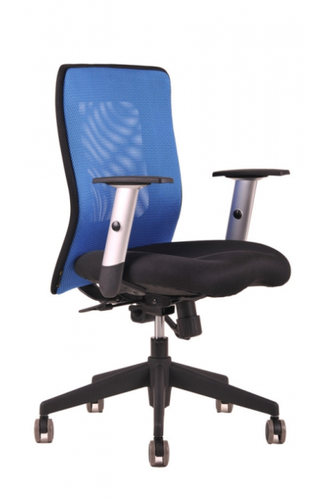 Office Pro kancelářská židle Calypso + 3 roky prodloužená ZÁRUKA