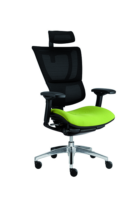 Levně ALBA kancelářská židle JOO