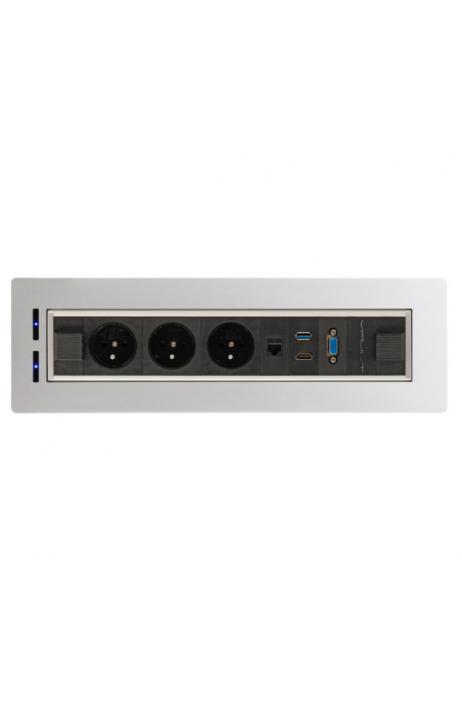 Elektricky otočný panel Office Pro BTCZ V 014