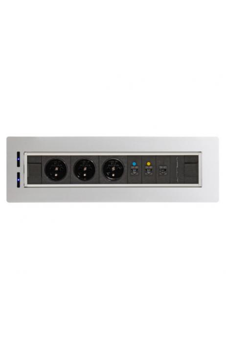 Elektricky otočný panel Office Pro BTCZ V 002