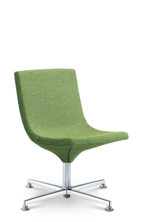 LD SEATING křeslo Moon F34-N6