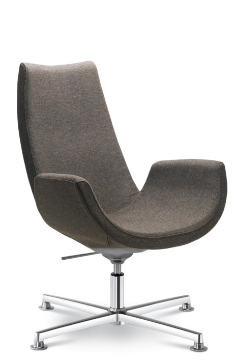 LD SEATING křeslo Relax+ V - A F35-N6