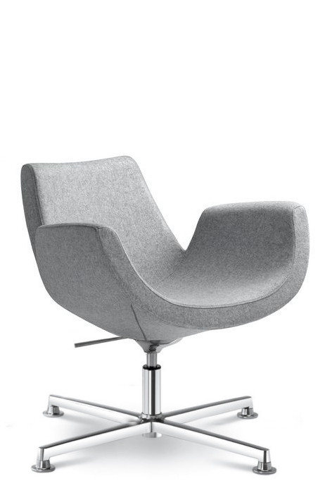 LD SEATING křeslo Relax+ S - A F35-N6