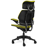 HUMANSCALE Freedom G grafit