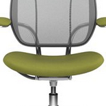 HUMANSCALE Liberty GEL z Technogelu®
